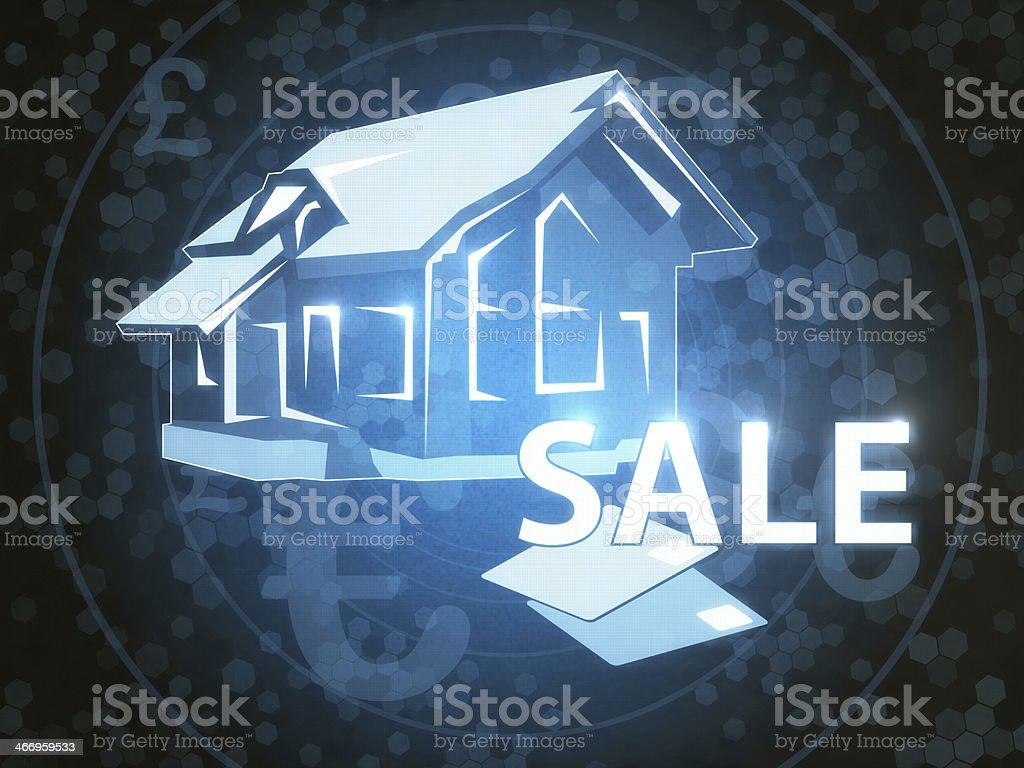 Property royalty-free stock photo