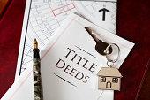 Property Title Deeds