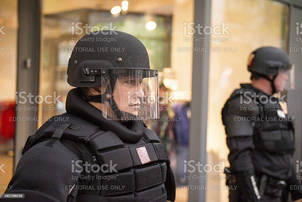 Protection stock photo