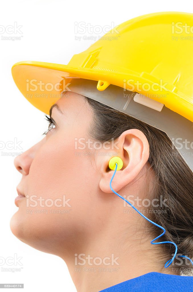 Protective Equipment stock photo