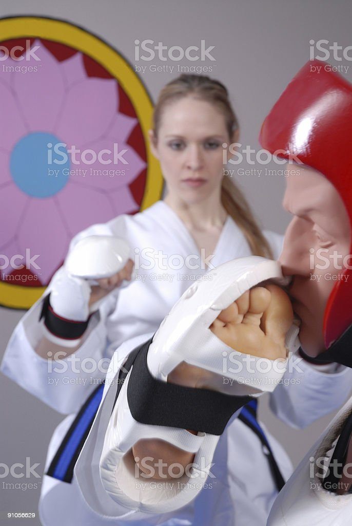 Protective equipment royalty-free stock photo