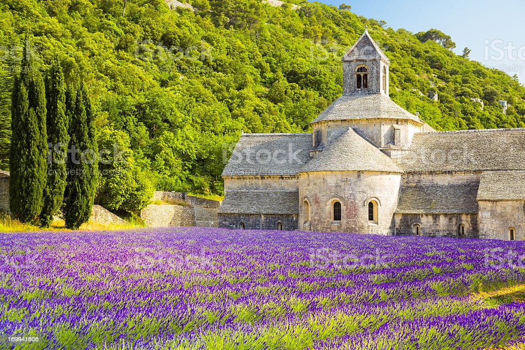 Provence, France royalty-free stock photo