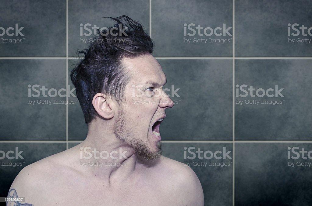 psyche stock photo