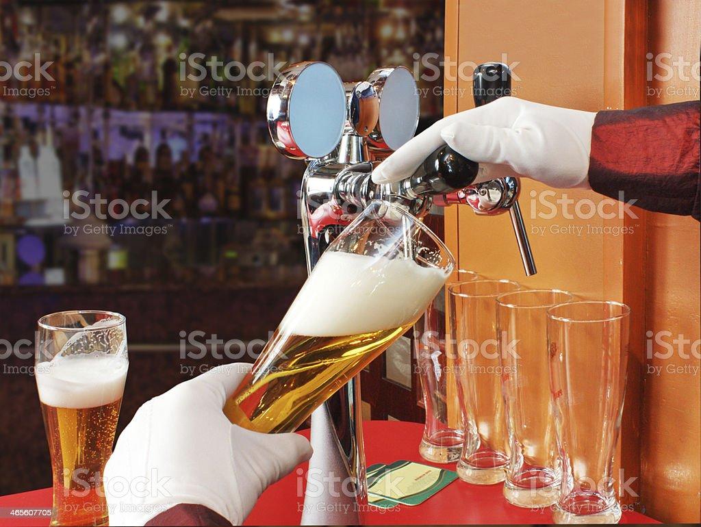 pub royalty-free stock photo