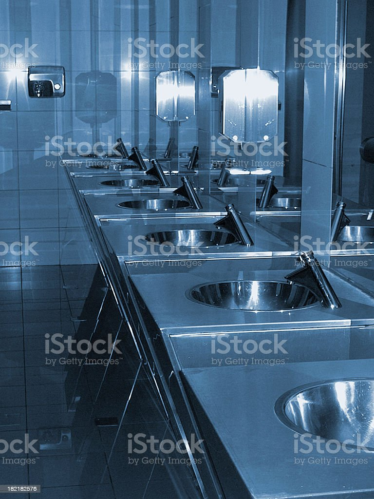 public perspective royalty-free stock photo