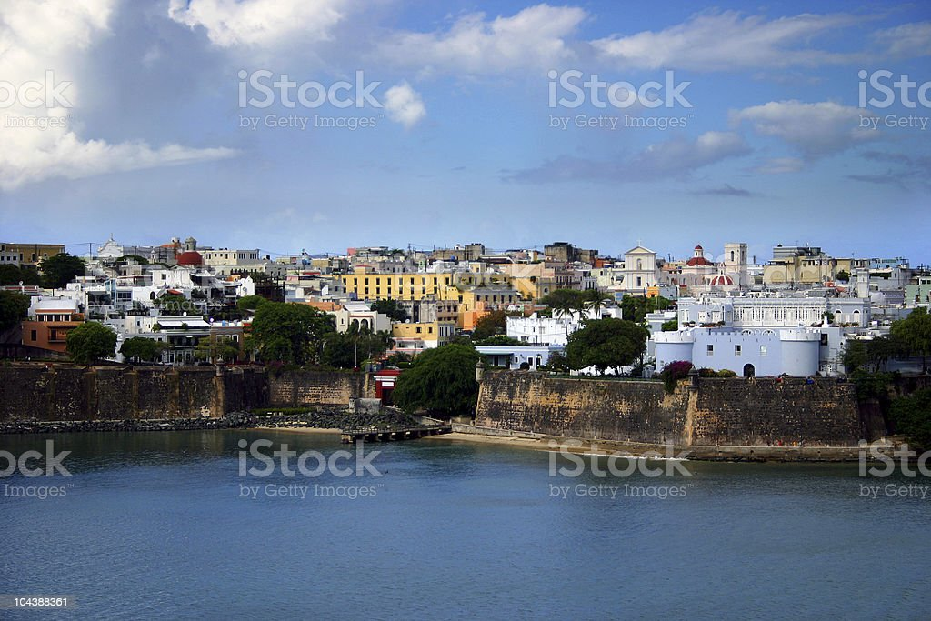 Puerto Rico 2 royalty-free stock photo