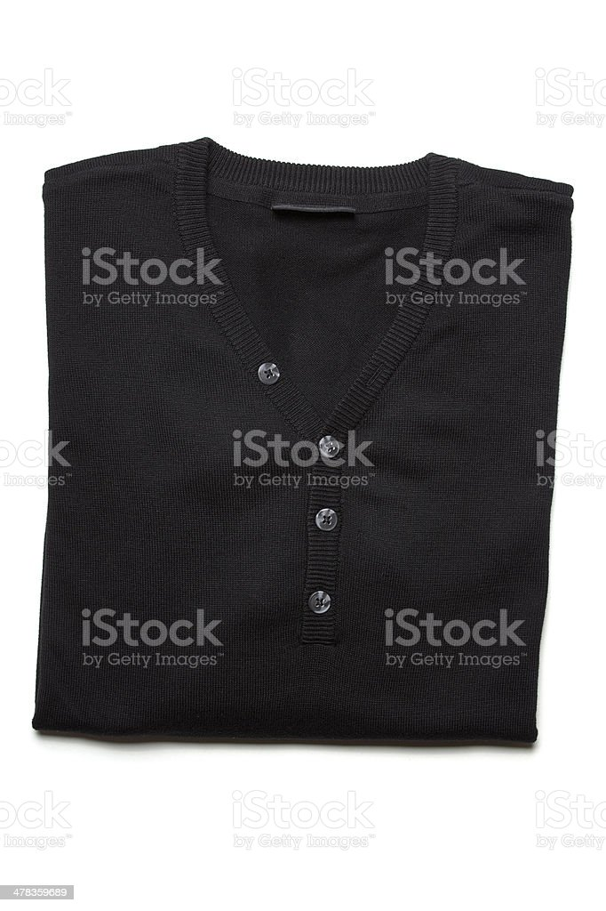 Pullover stock photo