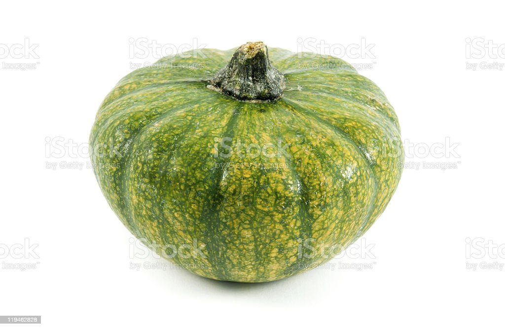 Pumpkin from Latin America stock photo