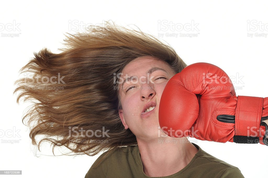 punch stock photo