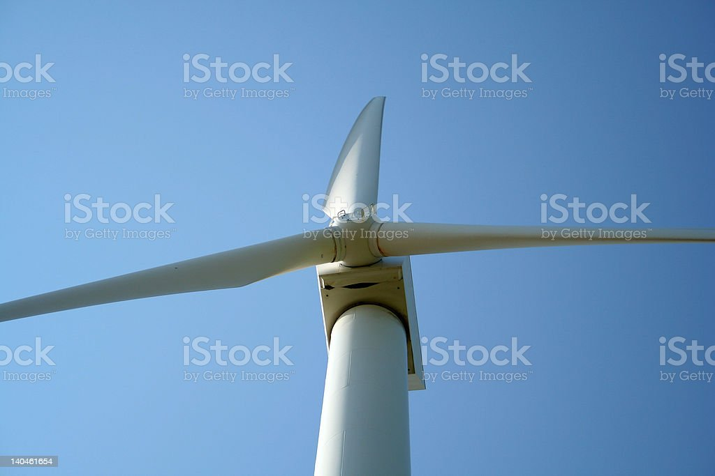 Pure energy royalty-free stock photo