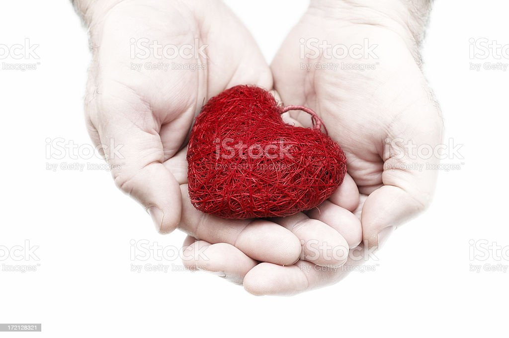 pure love royalty-free stock photo