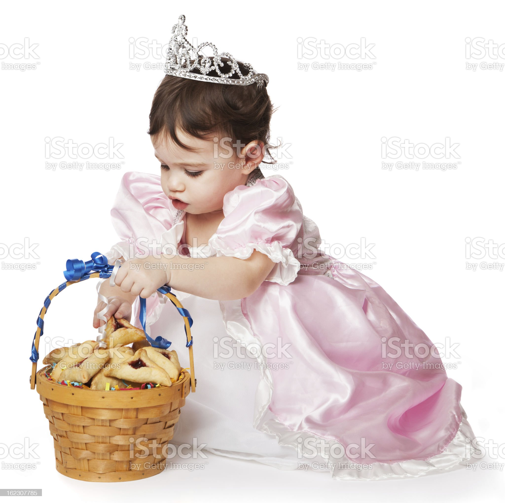 Purim royalty-free stock photo