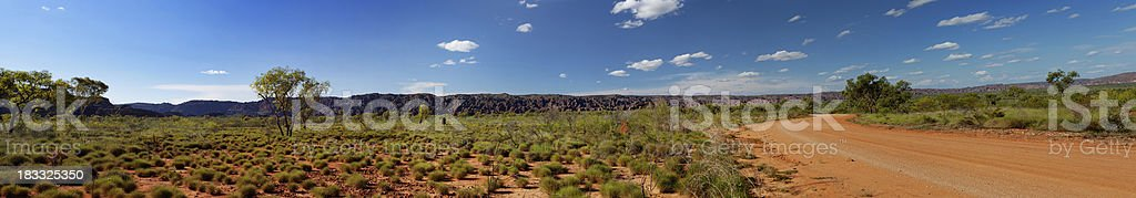Purnululu national park royalty-free stock photo