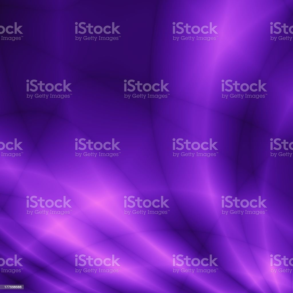 Purple and black wallpaper design for a computer royalty-free stock photo