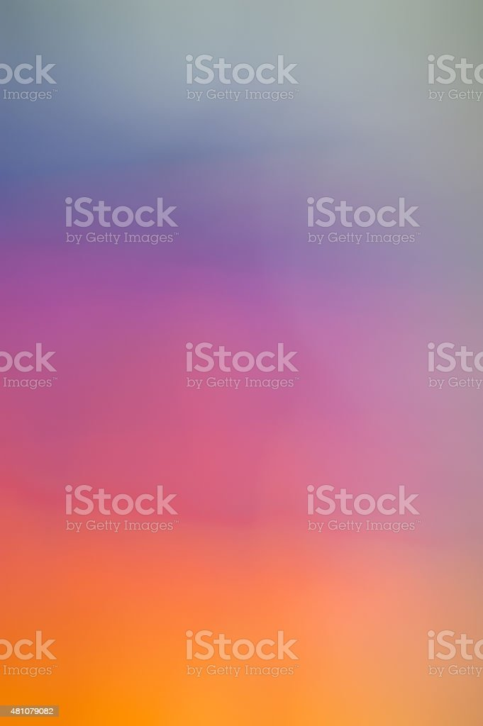 purple and orange abstract background stock photo