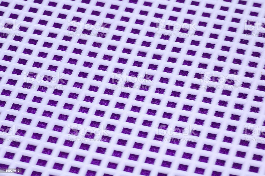 Purple and White Background royalty-free stock photo