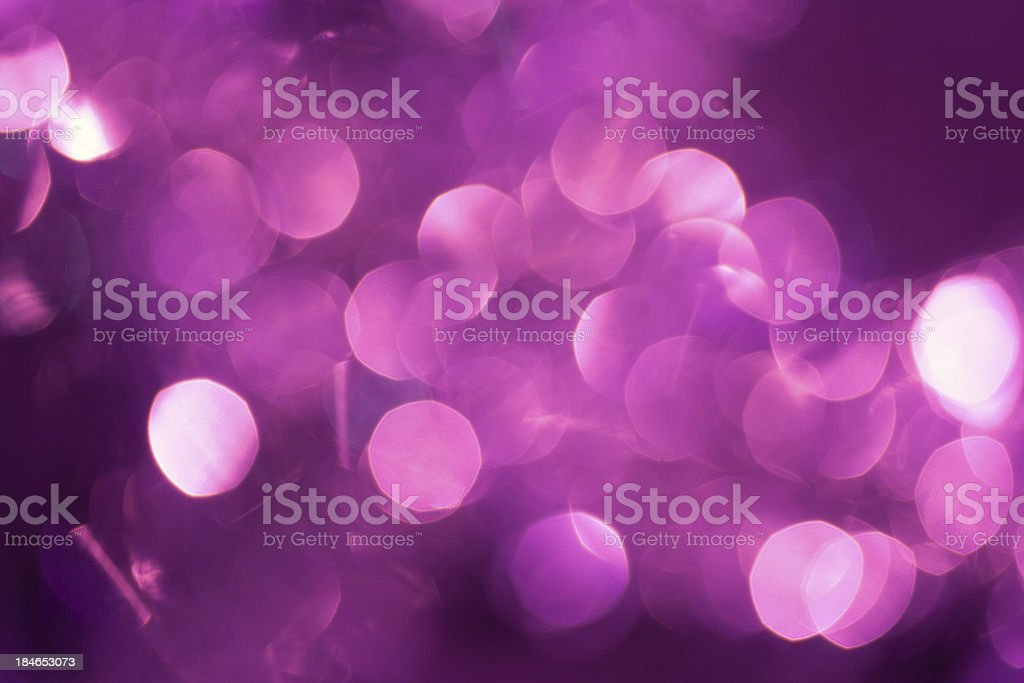 Purple Christmas background royalty-free stock photo