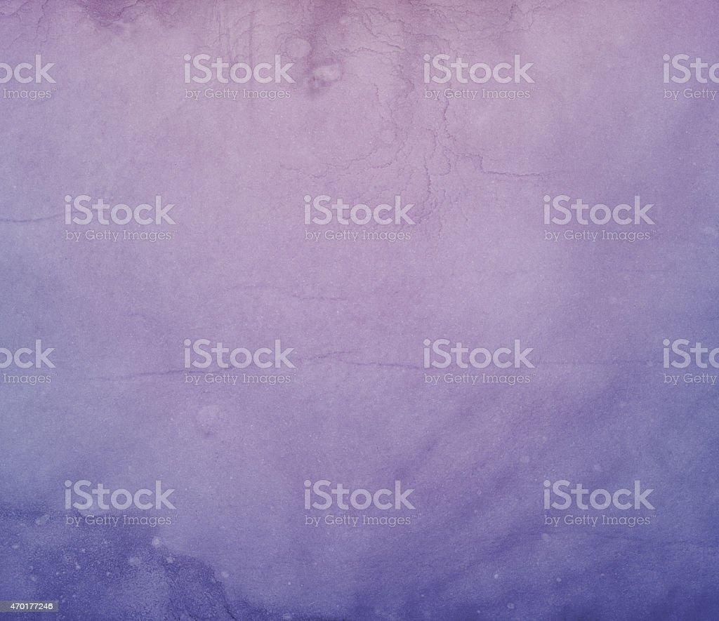 Purple Color Soft Grunge Background Vintage Grain Texture Surface stock photo