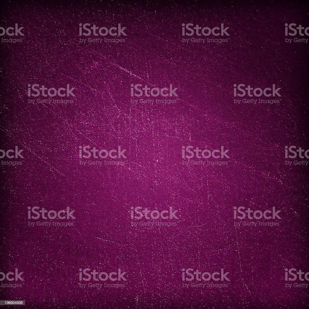 Purple dark wall background stock photo