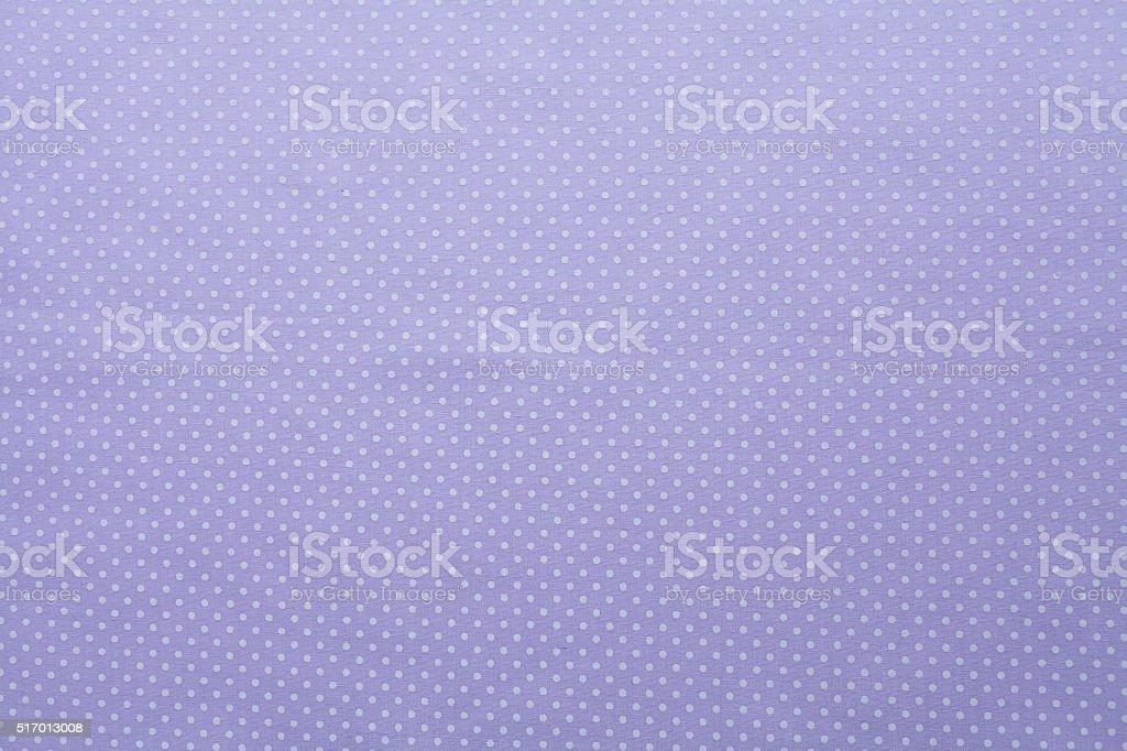 Purple fabric pattern background stock photo