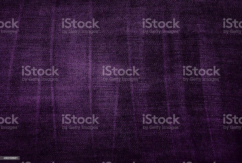 purple fabric texture stock photo