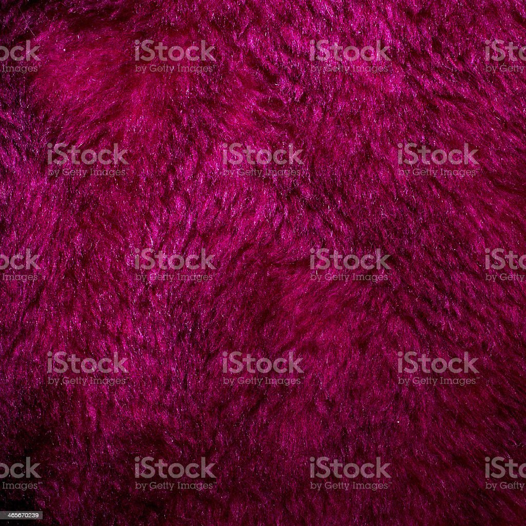 Purple fur texture royalty-free stock photo