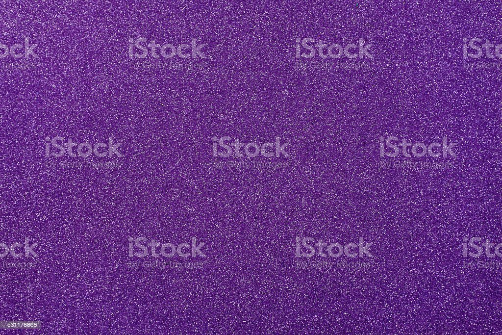 purple glitter vintage background. stock photo