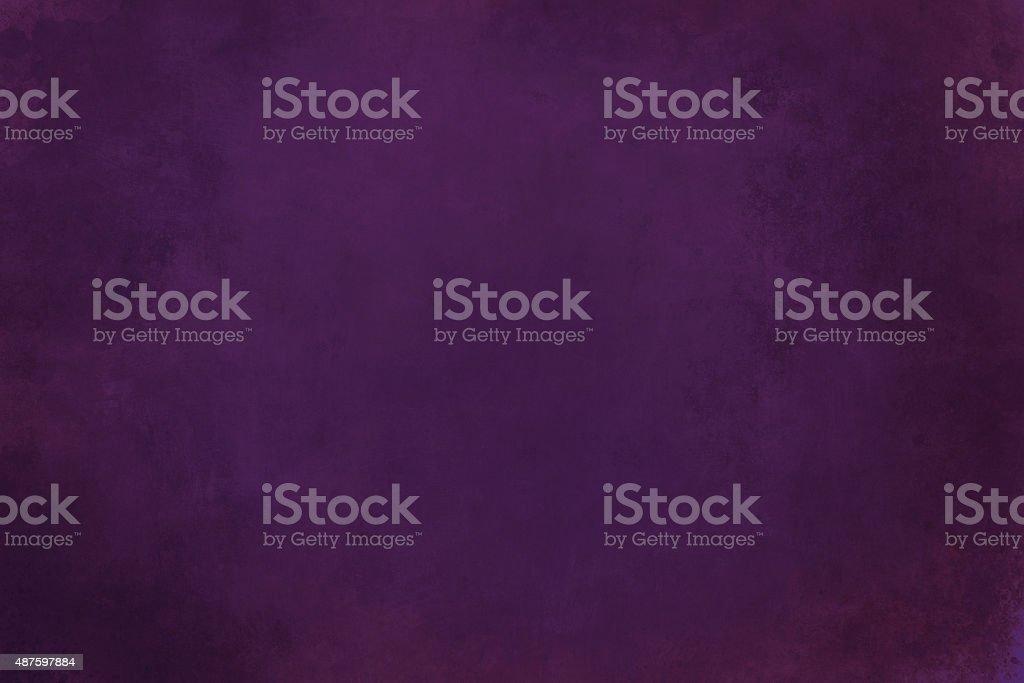 purple grunge  background stock photo