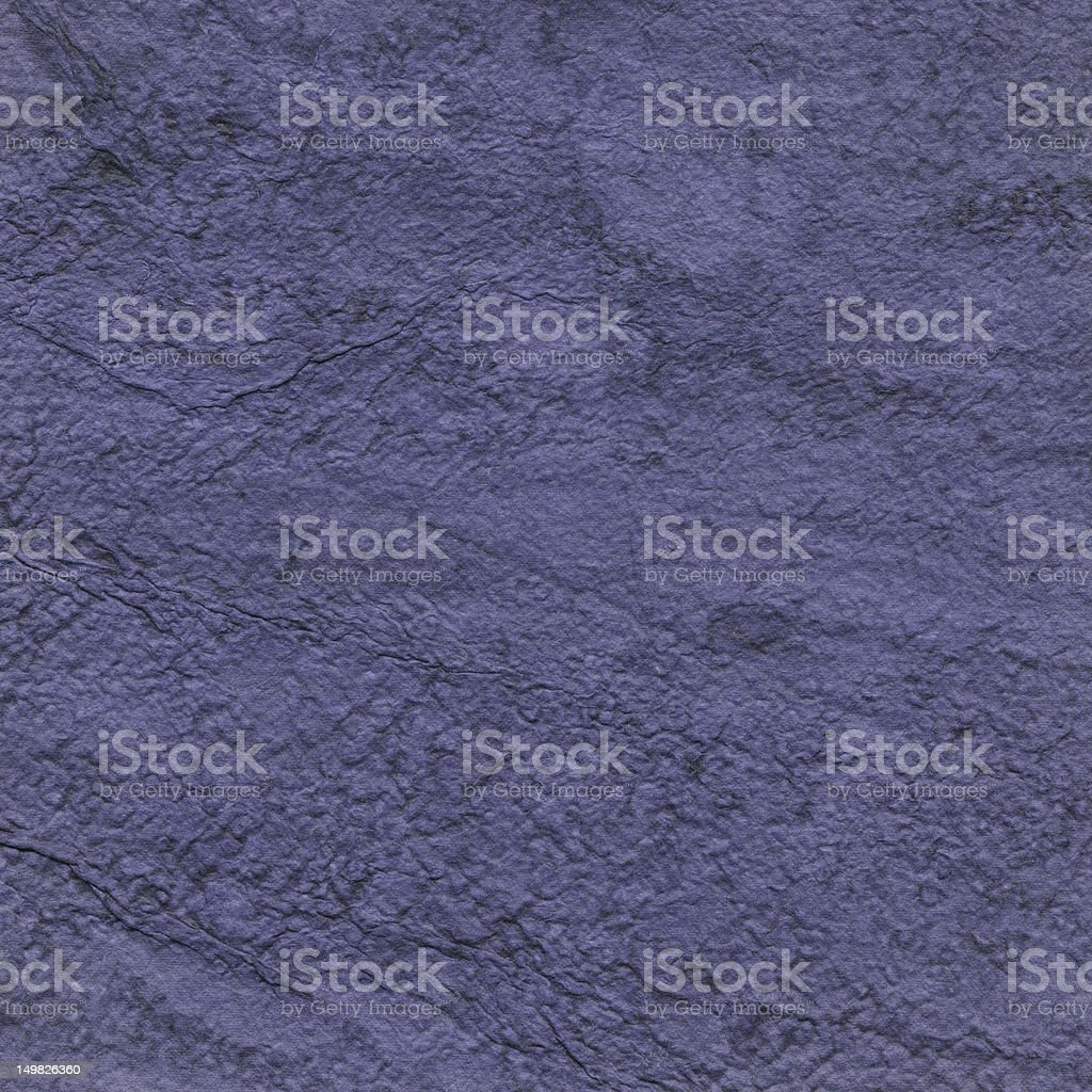 Purple handmade paper royalty-free stock photo