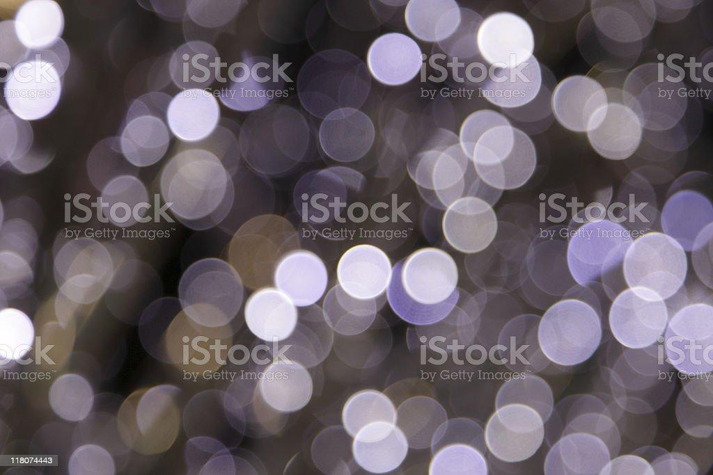 purple lights royalty-free stock photo