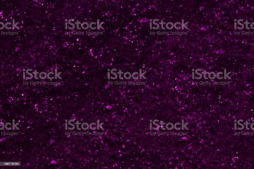 purple mineral royalty-free stock photo