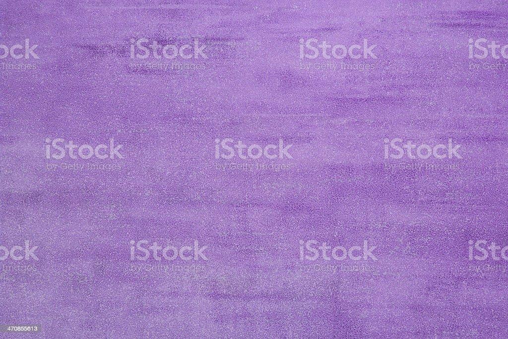 Purple obsolete wall background stock photo
