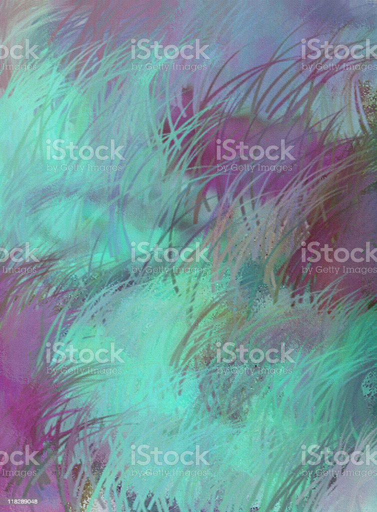 Purple painted background royalty-free stock photo