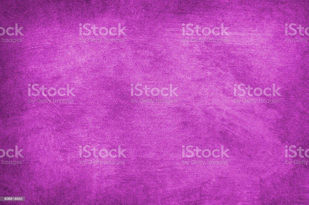 Purple painted background stock photo