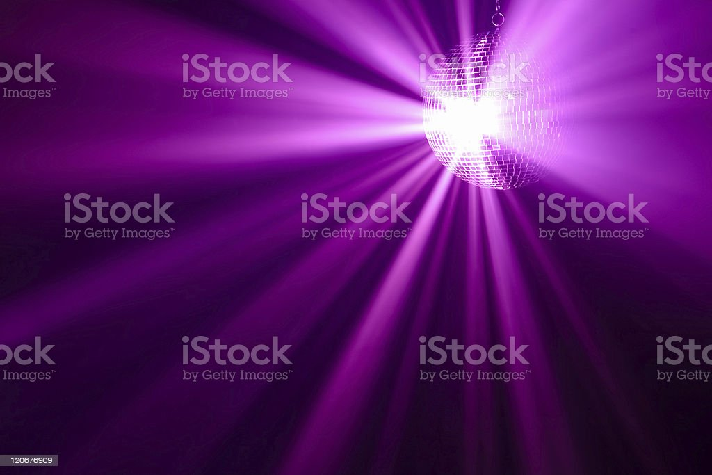 purple party background royalty-free stock photo