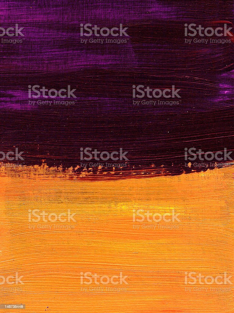 Purple stock photo