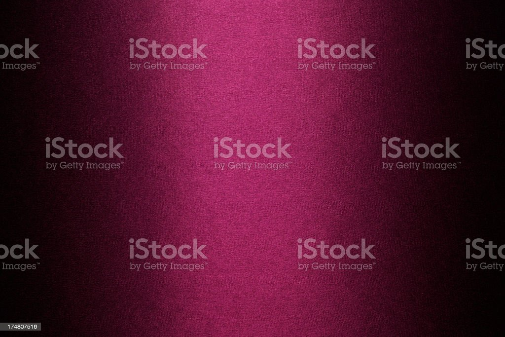 Purple satin texture stock photo