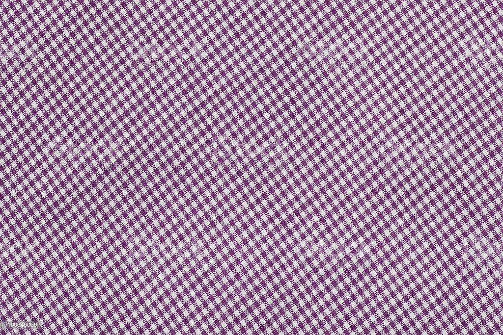purple tartan pattern royalty-free stock photo