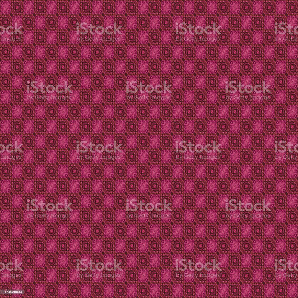 Purple Textile Pattern | Wallpaper Designs and Fabrics royalty-free stock photo