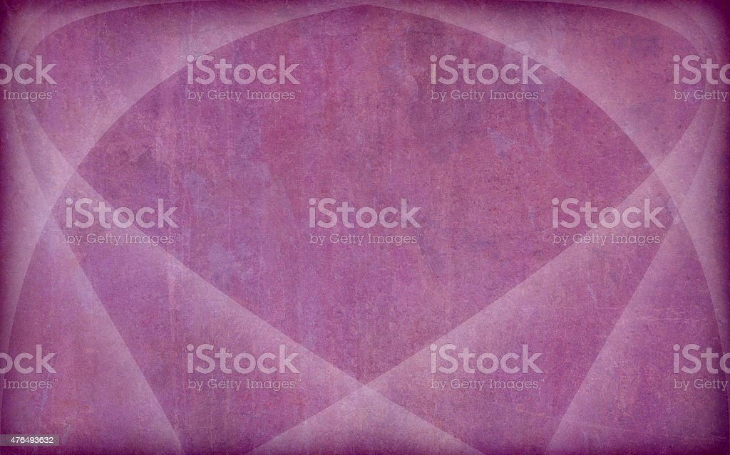 Purple Textured Artistic Background stock photo