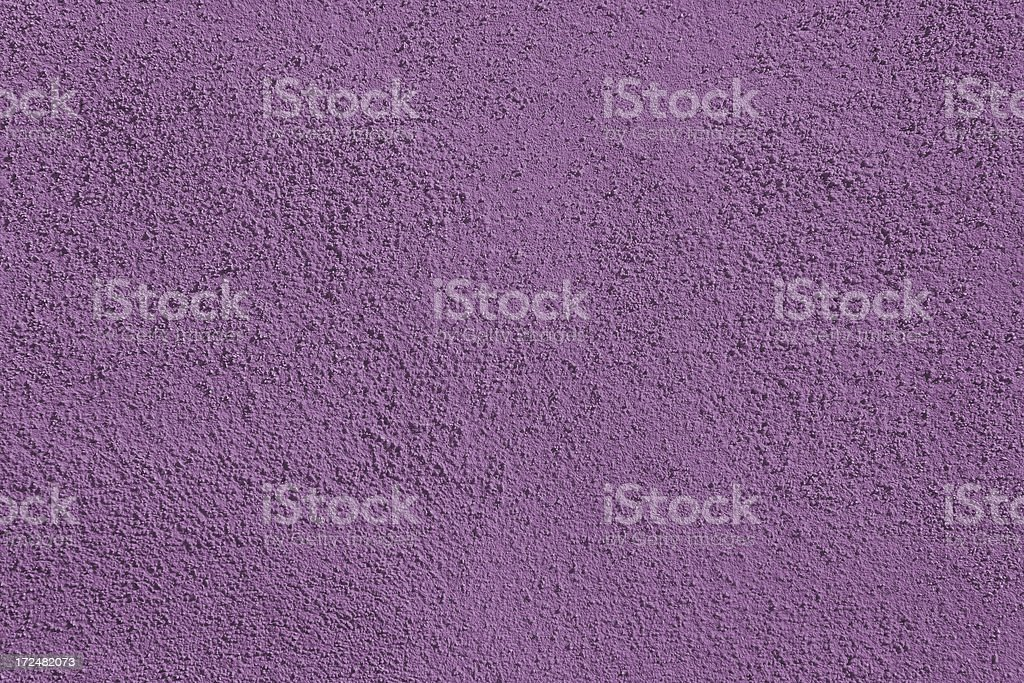 Purple textured wall background royalty-free stock photo