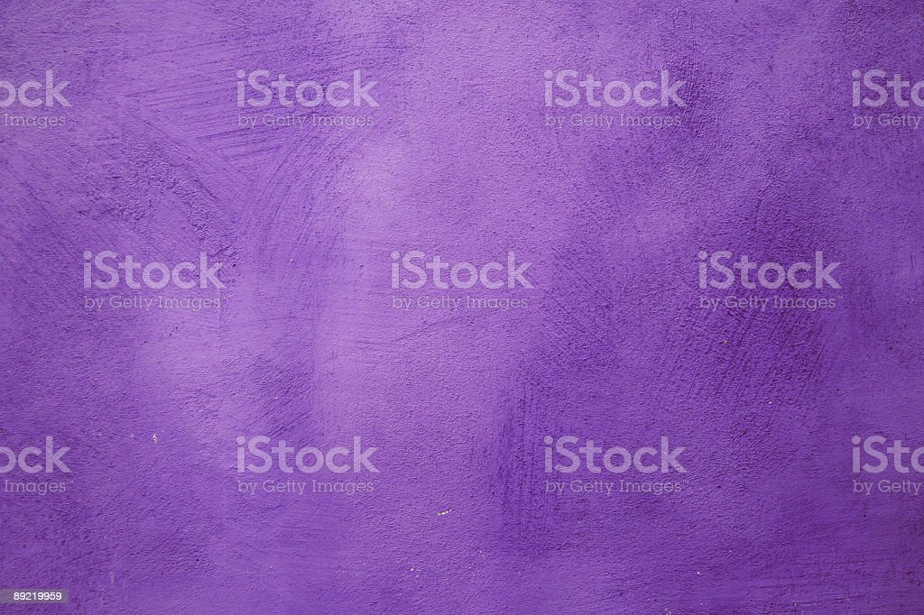 Purple wall stock photo