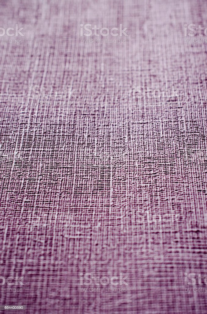 Purple wallpaper background with copy space stock photo