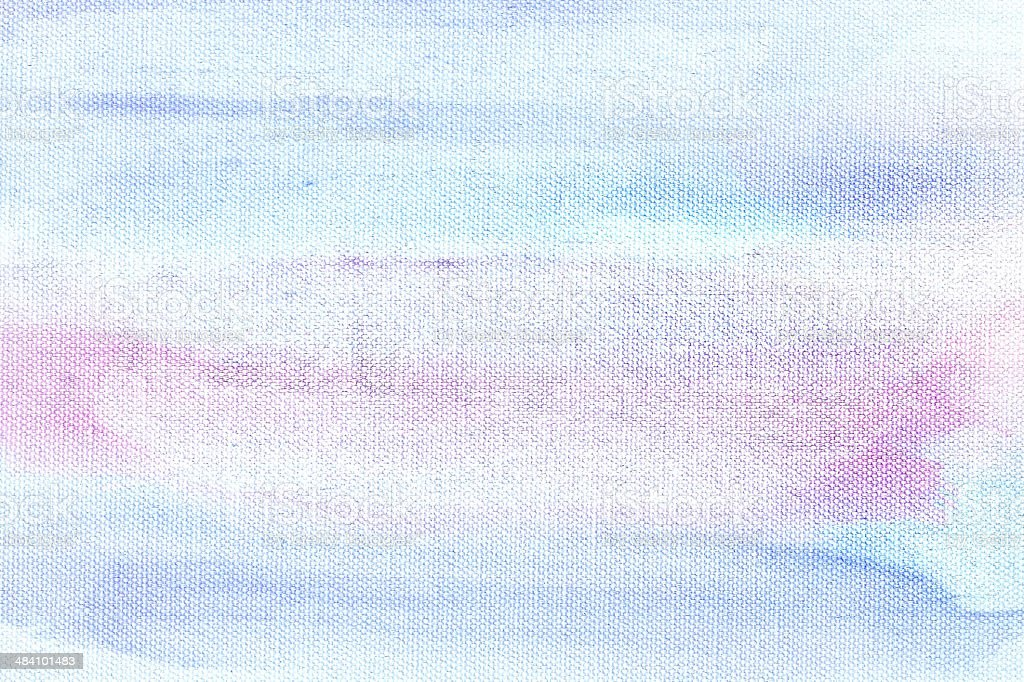 purple watercolor background stock photo