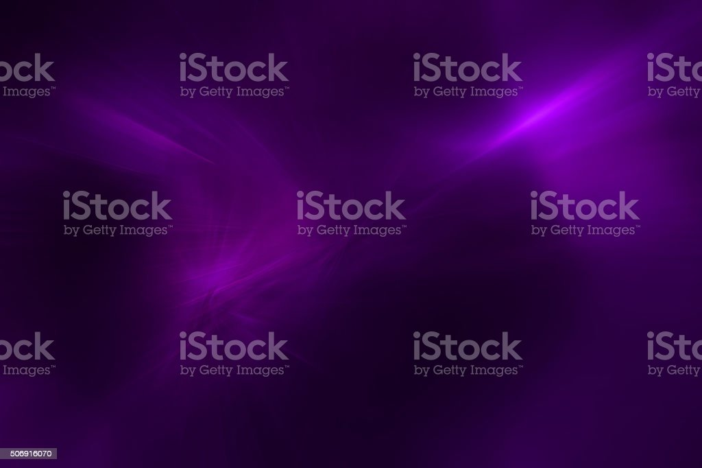 purple wave glow. lighting effect abstract background for your b stock photo
