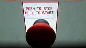 Push to Start Pull to Sop