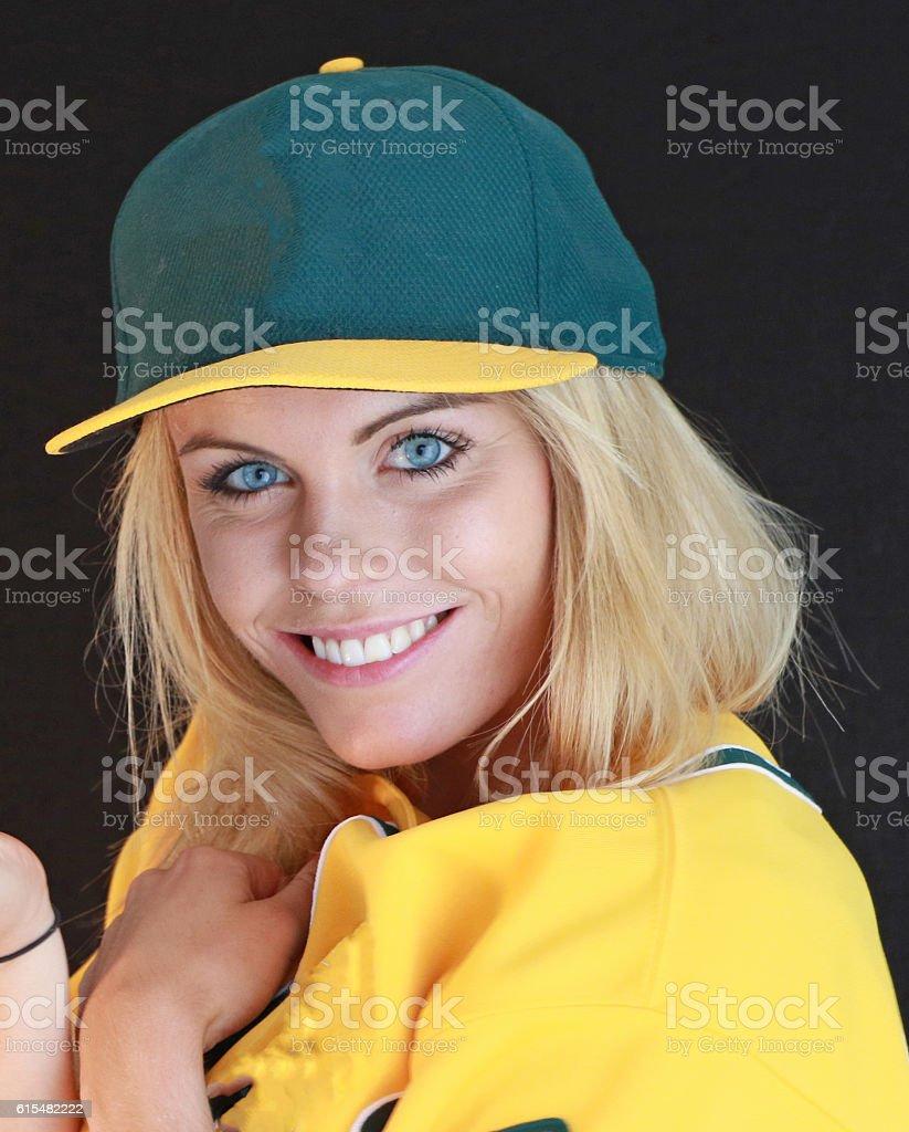 Put Me in Coach stock photo