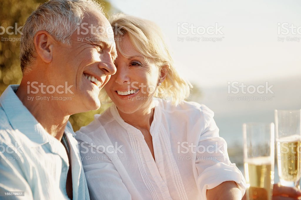 Put the spark back in your marriage royalty-free stock photo