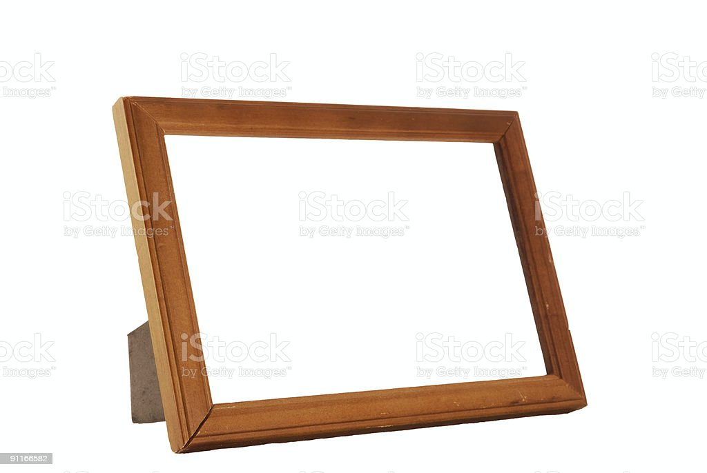Put your own Photo in here. stock photo