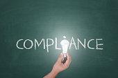 Putting light on compliance